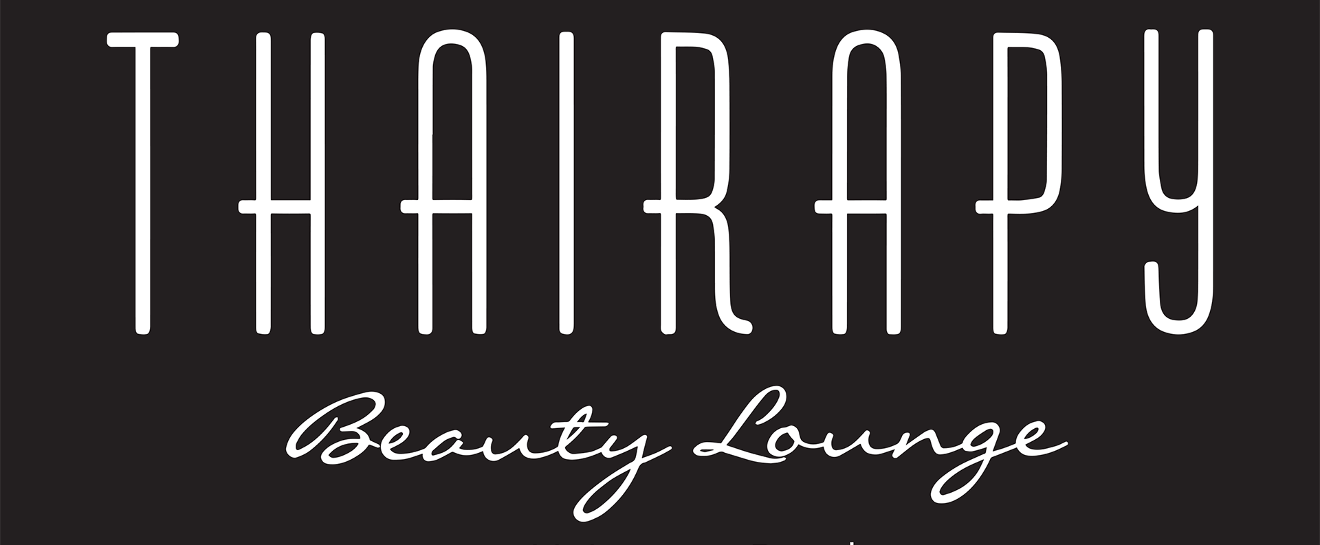 Thairapy Beauty Lounge